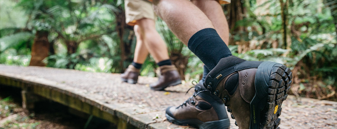 Mitchells Adventure - Footwear Range