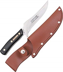 SCHRADE Old Timer Deerslayer Knife-for-cutting-Mitchells Adventure