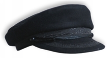 GREEK CAPTAINS CAP-summer-Mitchells Adventure