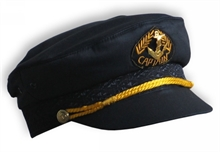NAVAL CAPTAINS CAP-summer-Mitchells Adventure