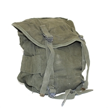 MILITARY SURPLUS Field Pack - Canvas - Combat - M-1961-equipment-Mitchells Adventure