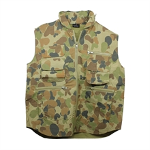 COMMANDO Ranger Vest-jackets-Mitchells Adventure