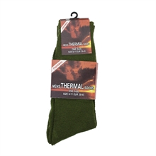 OUTBOUND Thermal Socks-socks-Mitchells Adventure