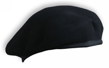 MILITARY BERET-hats-Mitchells Adventure