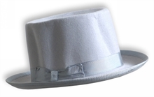 TOP HAT UNLINED WOOL FELT-winter-Mitchells Adventure