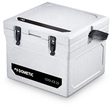 COOLICE 22Lt ROTOMOULDED ICEBOX-storage-Mitchells Adventure