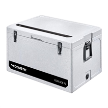COOLICE 68Lt ROTOMOULDED ICEBOX-storage-Mitchells Adventure