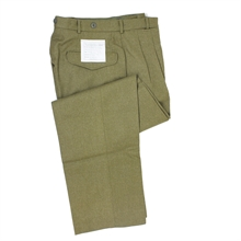 MILITARY SURPLUS Australian Battle Dress Trousers-pants---trousers-Mitchells Adventure
