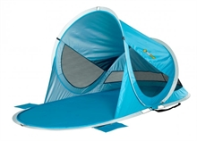 PERSONAL POP UP BEACH DOME-beach-and-shade-Mitchells Adventure