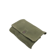 No1 CANVAS BINOCULAR COVER 1940'S-pouches-Mitchells Adventure