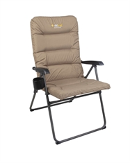 OZTRAIL Coolum 5 Position Arm Chair-oztrail-Mitchells Adventure