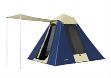 OZTRAIL Tourer 9 Canvas Tent-oztrail-Mitchells Adventure
