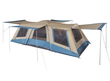 FAMILY 10 DOME TENT-tents-Mitchells Adventure