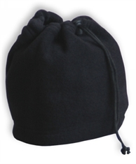 FLEECE NECK WARMER-HAT-winter-Mitchells Adventure
