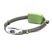 NEO4 HEADLAMP GREEN-headlamps-Mitchells Adventure