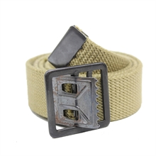 "MILITARY SURPLUS Australian Army Dress Belt-32""-clothing-Mitchells Adventure"