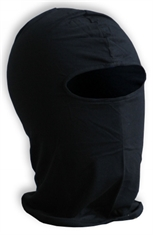 LIGHTWEIGHT COTTON BALACLAVA-hats-Mitchells Adventure