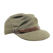 MILITARY SURPLUS Canadian Cap Peaked Winter-headwear-Mitchells Adventure