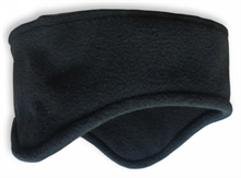 FLEECE HEAD BAND with FLAP-winter-Mitchells Adventure