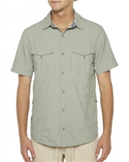 VIGILANTE Lupton Short Sleeve Shirt-shirts-Mitchells Adventure