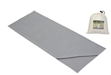 SLEEPING BAG LINER STD COTTON-accessories-Mitchells Adventure