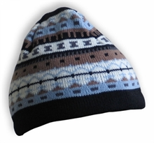 PRISM BEANIE-winter-Mitchells Adventure