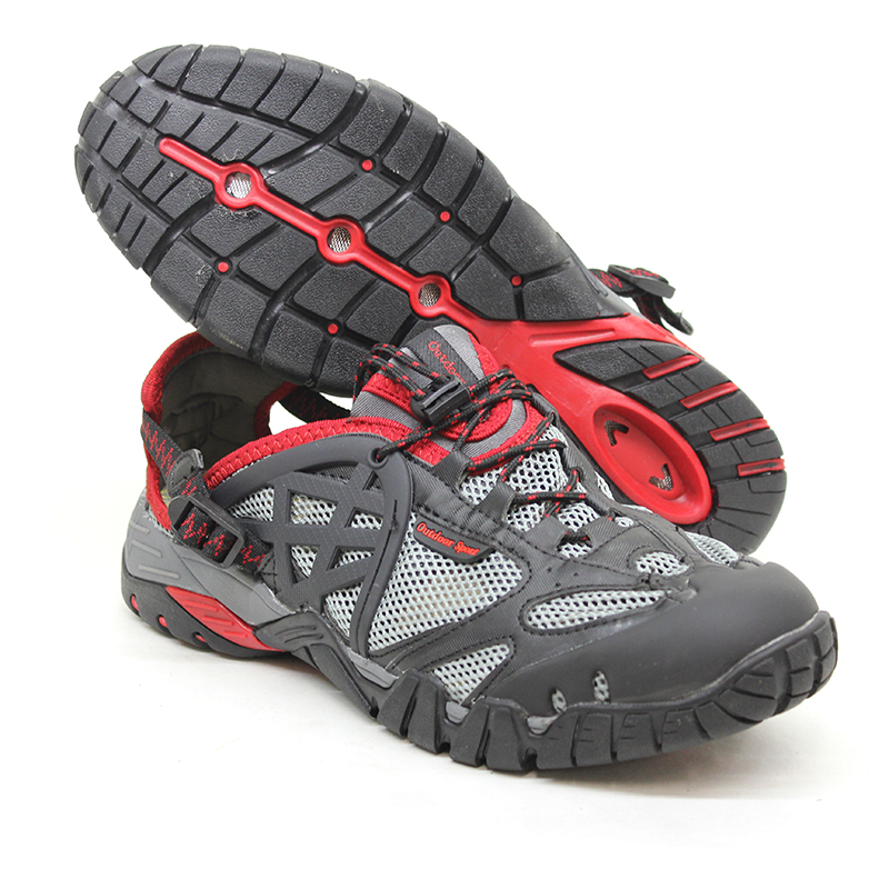 JIEWAY Amphibian Aquatic Sports Shoe
