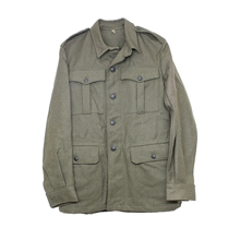 AUSTRALIAN WWII SERVICE DRESS JACKET-jackets-Mitchells Adventure