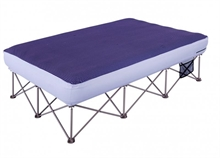 ANYWHERE BED QUEEN-mats-airbeds-and-stretchers-Mitchells Adventure