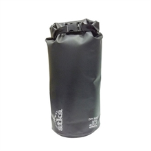 DRYBAG 10L - BLACK-dry-sacks-Mitchells Adventure