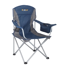 SOVEREIGN COOLER ARM CHAIR-chairs-Mitchells Adventure