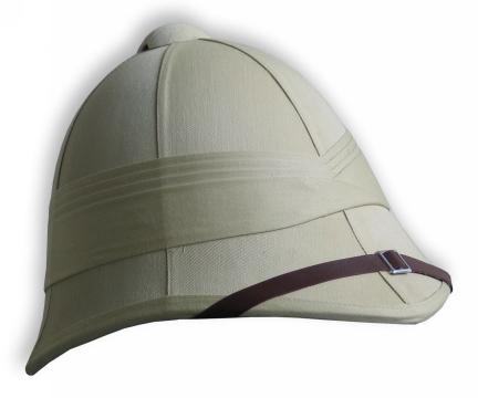 89568499 REPLICA British Pith Helmet - REPLICA NEW : CLOTHING-Hats - Headwear ...