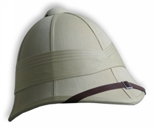 REPLICA British Pith Helmet-helmets-Mitchells Adventure