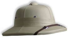 INDIAN PITH HELMET-other-Mitchells Adventure
