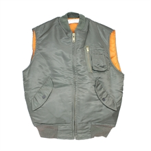 COMMANDO US MA1 Flight Vest-commando-Mitchells Adventure