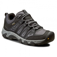 OAKRIDGE LOW WATERPROOF - MENS-boots-and-shoes-Mitchells Adventure