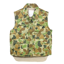 COMMANDO M-89 Survival Vest-commando-Mitchells Adventure