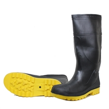PVC GUM BOOTS HEAVYWEIGHT-waterproof-Mitchells Adventure