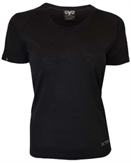 XTM Merino Women's T-Shirt-thermals-Mitchells Adventure
