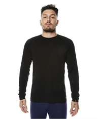 XTM Xtm Men's Merino Top-thermals-Mitchells Adventure