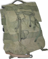 MILITARY SURPLUS Vietnam Pack-bags-and-packs-Mitchells Adventure