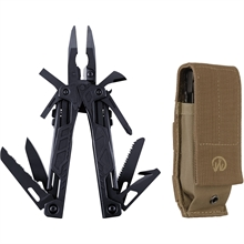 LEATHERMAN Oht - Black - Molle Sheath-multitools-Mitchells Adventure