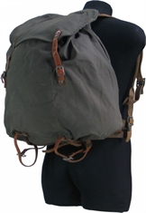 MILITARY SURPLUS Swedish WWII M1939 Alpine Rucksack-bags-and-packs-Mitchells Adventure