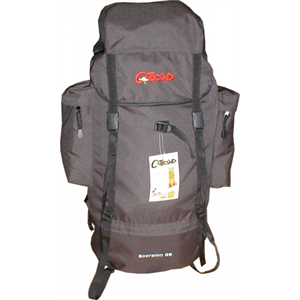 OUTBOUND Scorpion 65Lt Hike Pack