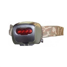 TAS LED HEADLAMP-Mitchells Adventure