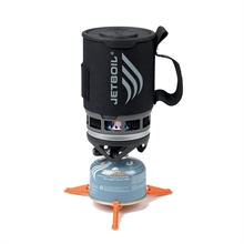 JETBOIL Jetboil Zip-to-cook-on-Mitchells Adventure