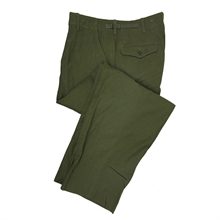 MILITARY SURPLUS U.S. Trousers - Field - Wool - M-1951-pants---trousers-Mitchells Adventure