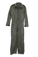 MILITARY SURPLUS German Army Flight Mechanics Coveralls-overalls-Mitchells Adventure
