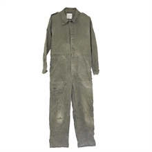 MILITARY SURPLUS Dutch Military Mechanic's Coveralls-overalls-Mitchells Adventure