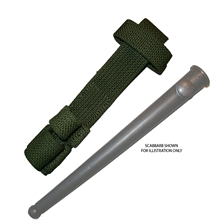 MILITARY SURPLUS British Spike Bayonet Frog-Mitchells Adventure